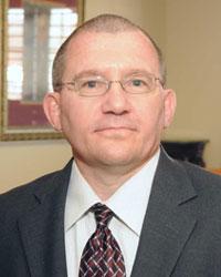 Brian W Foxworthy