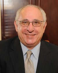 Rick Mazzoli