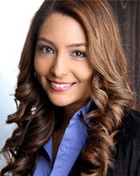Melanie Mercado